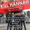 Kill Hannah hoping to REUNITE for Riot Fest 2021